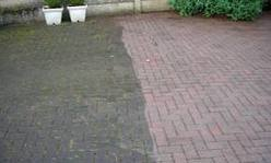 Driveway Cleaning Services Brighton