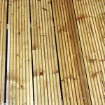 core decking